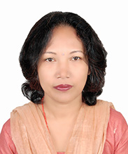 Mrs. Mina Kumari Sainju