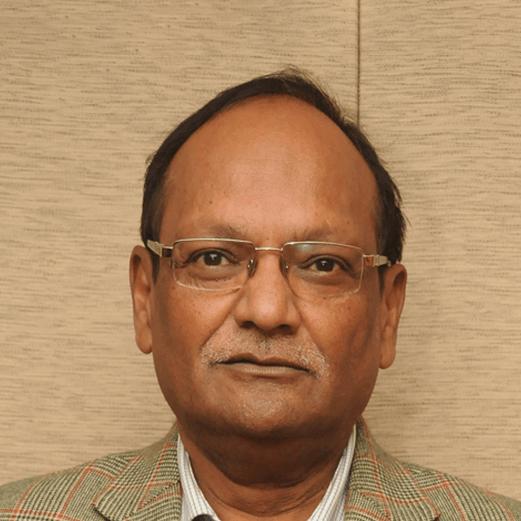 Mr. Narendra Kumar Agrawal