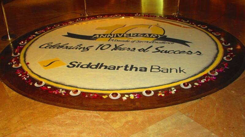 Siddhartha Bank 10th Anniversary
